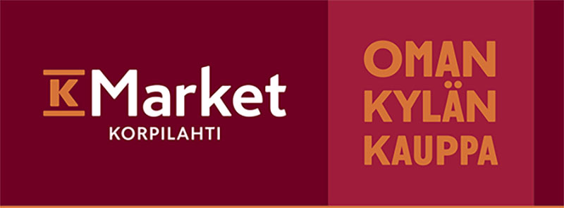 K-market Korpilahti