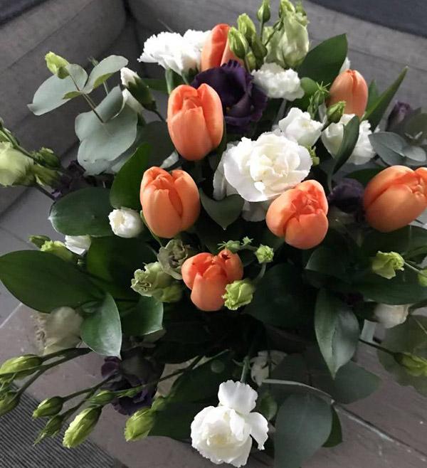 Kukka- ja Hautauspalvelu Päivänsini