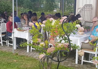 Puutarhajuhla