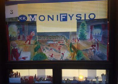 3. KK-monifysio
