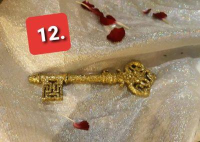 12. Kukka- ja hautauspalvelu Päivänsini